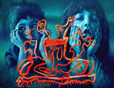Sara Shamma, 'Untitled', 2018