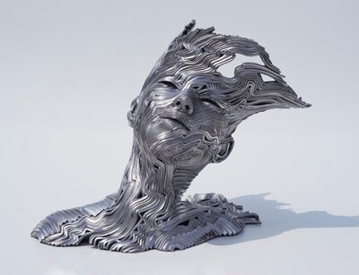 Gil Bruvel, 'The Wind', 2014