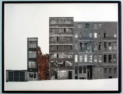 Doris Salcedo, 'Istanbul Project II', 2003