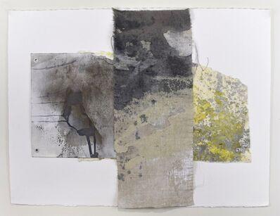 Judith Kruger, 'Terrain Study 21', 2017