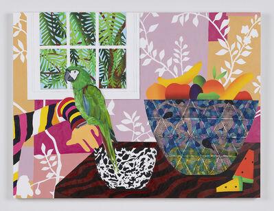 Karen Lederer, 'Indoor Garden', 2019