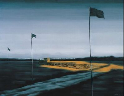 Zhang Xiaogang, 'Landscape', 2009
