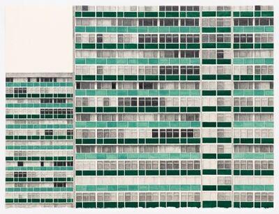 Matthew Trygve Tung, 'Sceaux Gardens', 2016