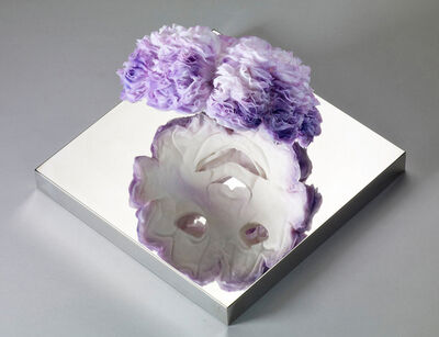 Hsu Wei-Hui, 'Smiling Face as a Flower VII', 2011