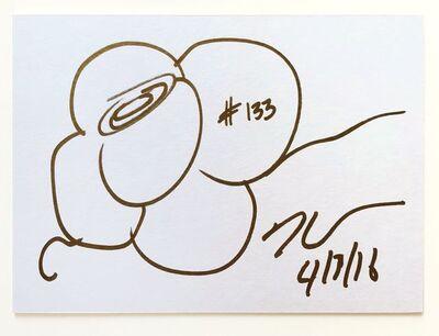 Jeff Koons, 'Balloon Flower ', 2016