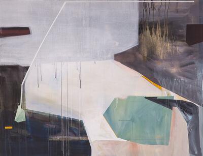 Guilherme Dable, 'As  coisas do trabalho estavam de um outro lado, isoladas pelas construções.', 2015