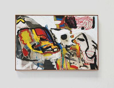 Arthur Lanyon, 'Kind Sleep', 2019