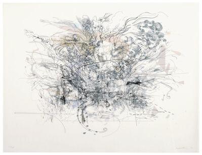 Julie Mehretu, 'Rogue Ascension', 2002