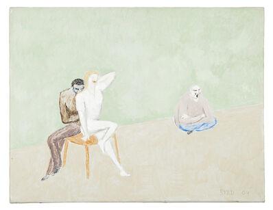 David Byrd, 'Nurse, Aid and Patient', 2009