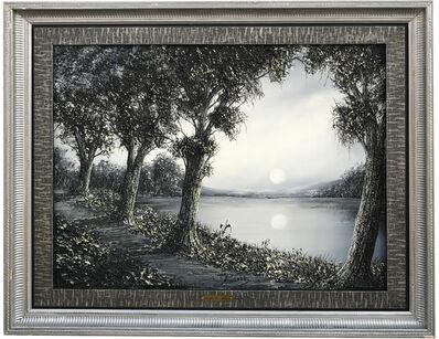 Antonio Suarez, '3D - Moonlit River', 2005