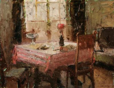 Kelly Carmody, 'Afternoon Interior', 2020