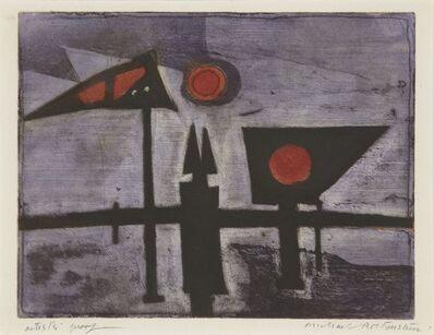 Michael Rothenstein, 'Signals', 1953
