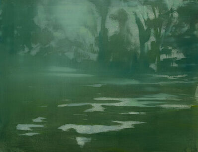 Katherine Spindler, 'Elsewhere II', 2021
