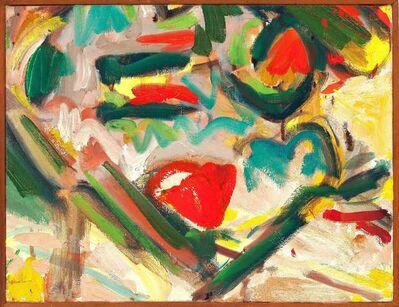 Jorge Guinle, 'Coração Amoroso', 1983