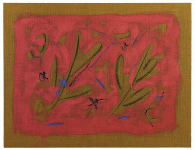 Salvatore Emblema, 'Untitled ', 1969