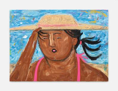 Monica Kim Garza, 'It sho is windy', 2020