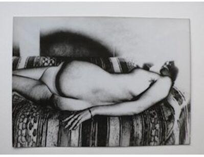 Marcel Bovis, 'Nude (3)'