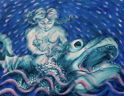 Noriko Shinohara, 'H-m, are Mermaids Mammals?', 2020