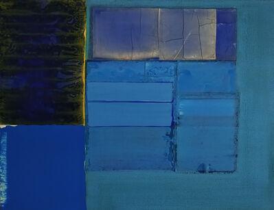Ashot Grigoryan, 'Fragments from the Sea', 2020