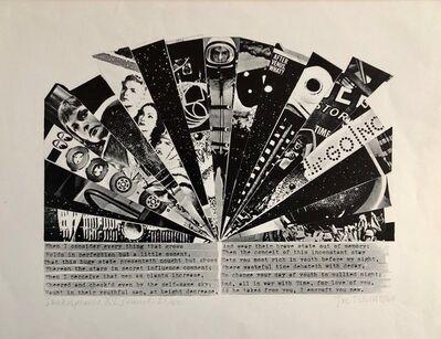 Joe Tilson, 'Untilted', 1960-1969