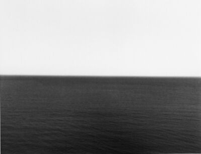 Hiroshi Sugimoto, 'Time Exposed: #364 Bay of Biscay, Bakio', 1991
