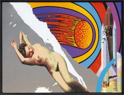 Michael Knigin, 'Bare Essence', 1995