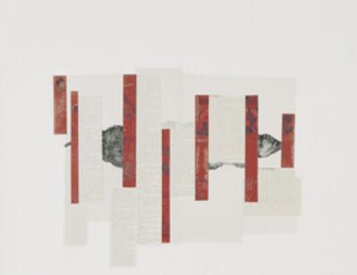 Ellen Gallagher, 'La Chinoise', 2008