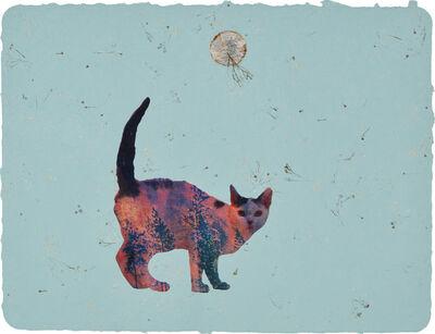 Christian Holstad, 'Here Kitty Kitty #20', 2005