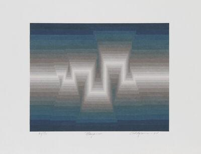 Roy Ahlgren, 'Mayan', 1984