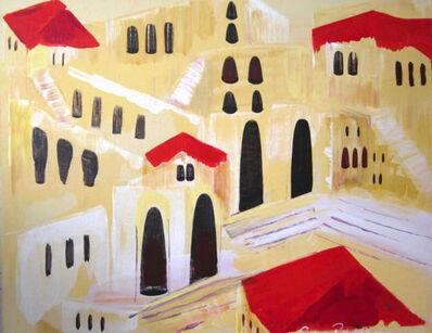 Rana Raouda, 'Deir El Kamar', 2004