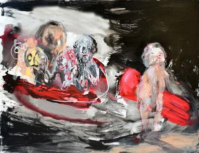 Marek Ormandík, 'BOAT IX.', 2017