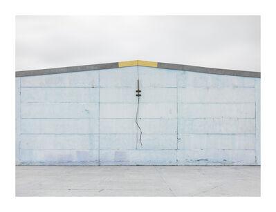 Ljubodrag Andric, 'Berlin 3', 2012
