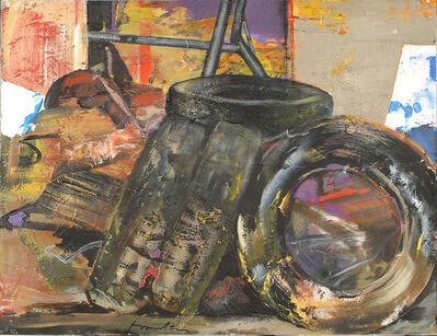 Franta, 'Petite casse', ca. 2010