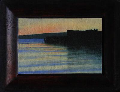 Tomas Watson, 'Sunset Castro', 2020