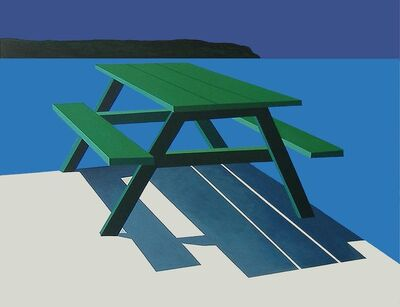 Charles Pachter, 'Verge 1/4', 2001
