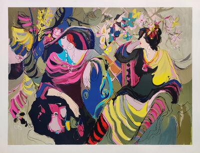 Isaac Maimon, 'GAZEBO', 1991