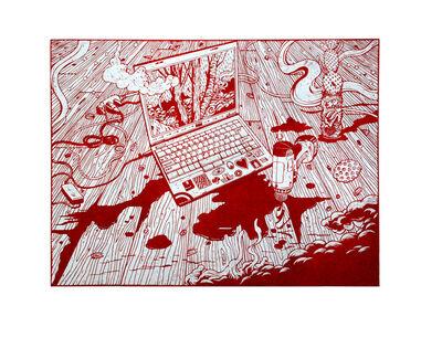 Kenichi Yokono, 'Search', 2014