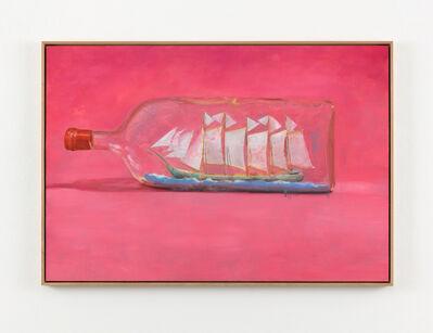 Anna Bjerger, 'Ship', 2021