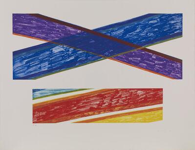 Piero Dorazio, 'Embonas', 1976