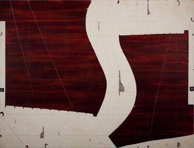 Caio Fonseca, 'Pietrasanta C10.18', 2010