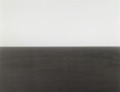 Hiroshi Sugimoto, 'Time Exposed: #371 Marmara Sea Silivli 1991', 1991