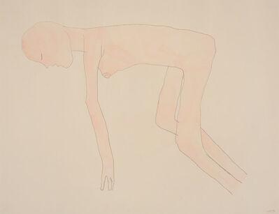 Vanessa Beecroft, 'vbdw01', 2009