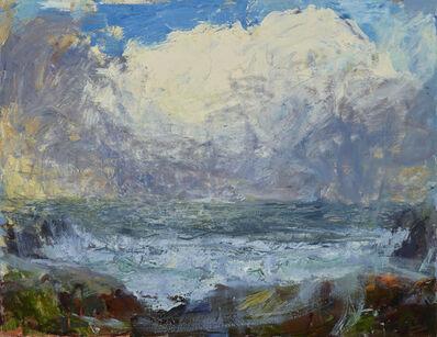 Allan Macdonald, 'Pillar of Cloud', ca. 2019