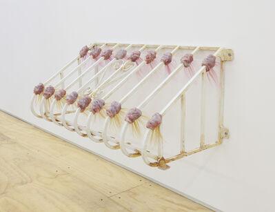 Stewart Uoo, 'Security Window Grill XI', 2014