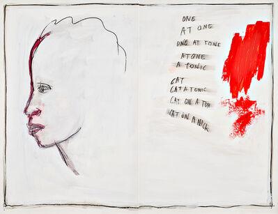 Harold Garde, 'Catatonic', 1993