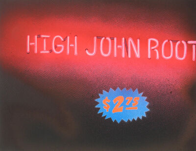 Renée Stout, 'High John Root', 2015