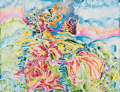 Karen Lee Sobol, 'Wild Flowers', 2016