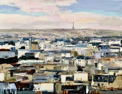 Gerard Mortier, 'Les Toits de Paris'