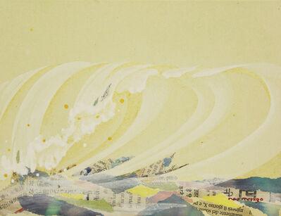 Nao Morigo, 'Great Wave #5 ', 2016
