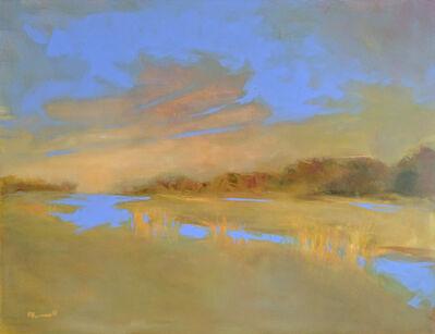 Frances Roosevelt, 'Blue Creek'